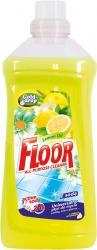 Floor uniwersalny płyn do czyszczenia 1L Lemon Oil