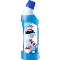 General Fresh żel do toalet 1L Action Force ozone-bryza
