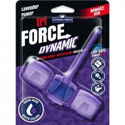 General Fresh Tri-Force Dynamic kostka toaletowa lawendowa