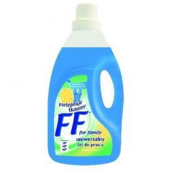 -30% FF żel do prania tkanin uniwersalny 2L