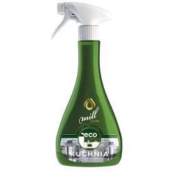 Mill Clean ECO płyn do czyszczenia kuchni 555ml