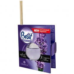 Brait patyczki zapachowe w książeczce 40ml Relaxing Lavender