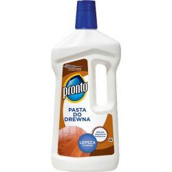 Pronto pasta w płynie do drewna 0,75L