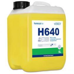 Voigt Horecaline H640 alkaiczny środek do mycia podłóg 10L