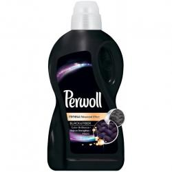 Perwoll płyn do prania tkanin Black Magic 900ml