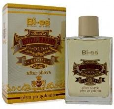 Bi-es płyn po goleniu Royal Brand Light 100ml