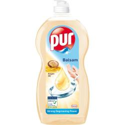 Pur płyn do mycia naczyń 450ml Olejek arganowy