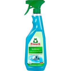 Frosch sodowy środek do czyszczenia kuchni 750ml