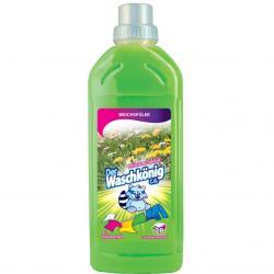 Der Waschkonig koncentrat do płukania zielony 1L