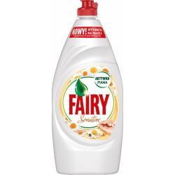 Fairy płyn do naczyń 900ml zapach rumiankowy