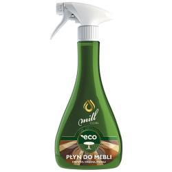 Mill Clean ECO płyn do czyszczenia mebli 555ml