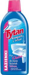 Tytan płyn do mycia łazienek 500g
