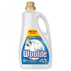 Woolite Perła koncentrat do prania White 3.6L