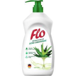 Flo Płyn do naczyń 500ml Aloe Vera