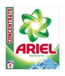Ariel proszek do prania 300g Górska Świeżość do białego