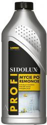 Sidolux PROFI płyn - mycie po remoncie 1L