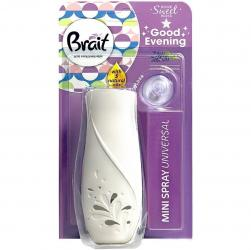 Brait Mini Spray urządzenie Good Evening 10ml