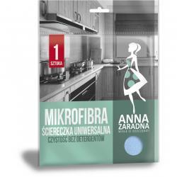Anna Zaradna Mikrofibra ściereczka uniwersalna