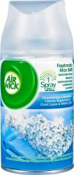 Air Wick Freshmatic zapas bawełna i migdał 250ml