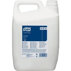 Tork kremowe mydło w płynie 409840 5L