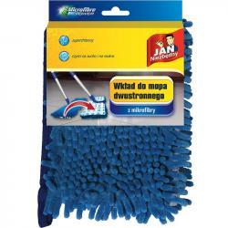 Jan Niezbędny wkład do mopa z mikrofibry