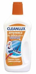 Cleanlux zmywacz do Sidoluxu i akryli 500ml