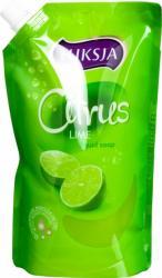 Luksja Citrus mydło w płynie limonkowe, zapas 400ml