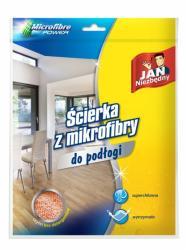 Jan Niezbędny ścierka do podłogi z mikrofibry