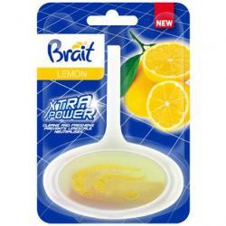 Brait kostka do toalet 40g Lemon