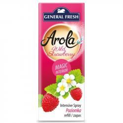 General Fresh Szyszka wkład o zapachu poziomkowym