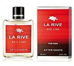 La Rive woda po goleniu 100ml Red Line