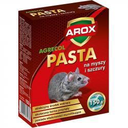 Arox pasta na myszy i szczury 150g
