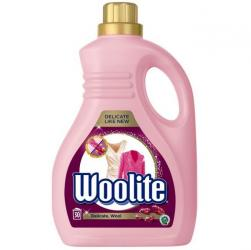 Woolite Perła koncentrat do prania Delicate 1800ml