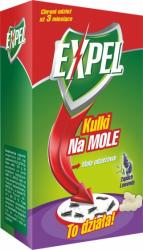 Expel kulki na mole o zapachu lawendowym 120g