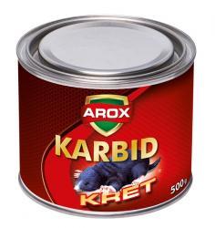 Arox karbid 500g