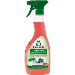 Frosch środek do mycia kuchni grejfrutowy 500 ml
