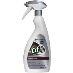 Cif Professional emulsja do mebli 750ml spray