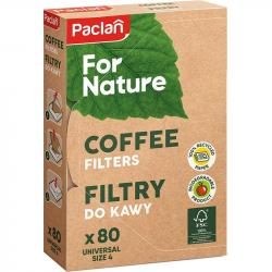 Paclan Nature filtry do kawy