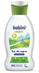 Bobini Vegan żel do mycia dla dzieci 200ml hypoalergiczny