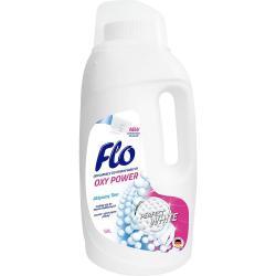 FLO OXY Odplamiacz do białego 1,5L