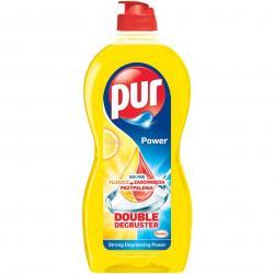 Pur płyn do mycia naczyń 450ml cytrynowy
