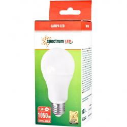Spectrum LED żarówka E27 11,5W ciepła biała