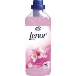 Lenor skoncentrowany płyn do płukania 930ml Floral