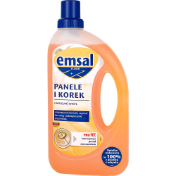 Emsal Floor środek do paneli i korka 750ml