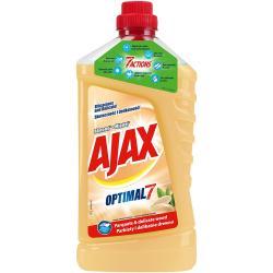 Ajax płyn uniwersalny 1l olejek migdałowy