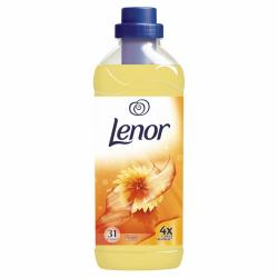 Lenor koncentrat do płukania 930ml Summer