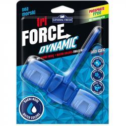 General Fresh Tri-Force Dynamic kostka toaletowa morska
