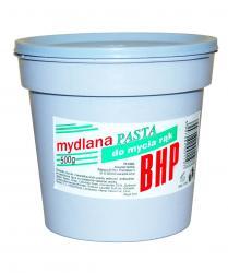 BHP pasta do mycia dłoni mydlana 500g Kamal