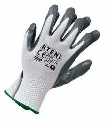 Rękawice robocze Rteni rozmiar 10 (duże)
