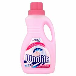 Woolite Perła koncentrat do prania Delikatny 1L